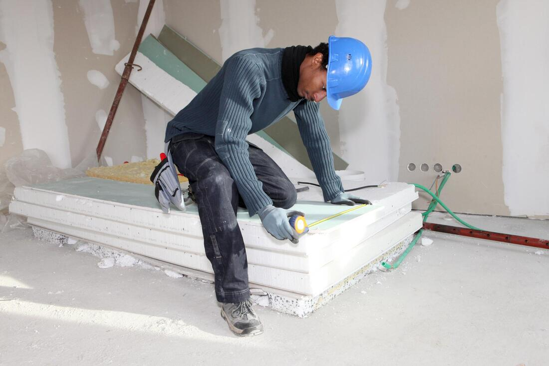 professional drywall installation service